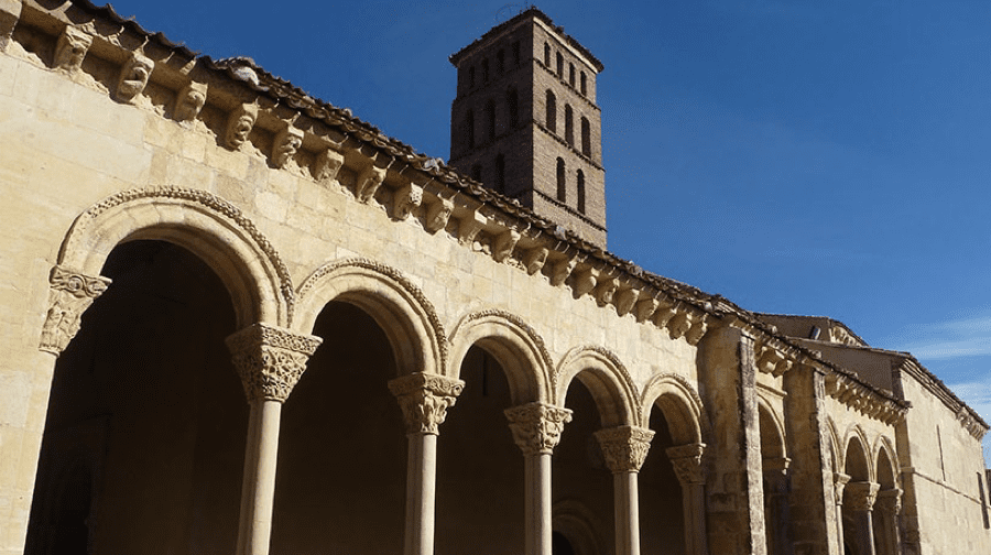 Iglesia Parroquial de San Lorenzo